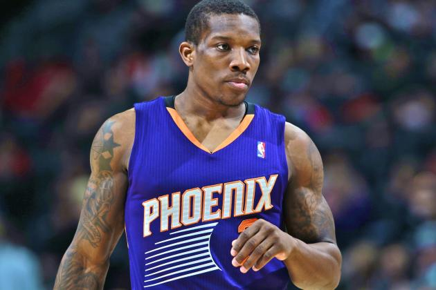 Can Phoenix Suns Afford to Take Max-Contract Gamble on Eric Bledsoe?
