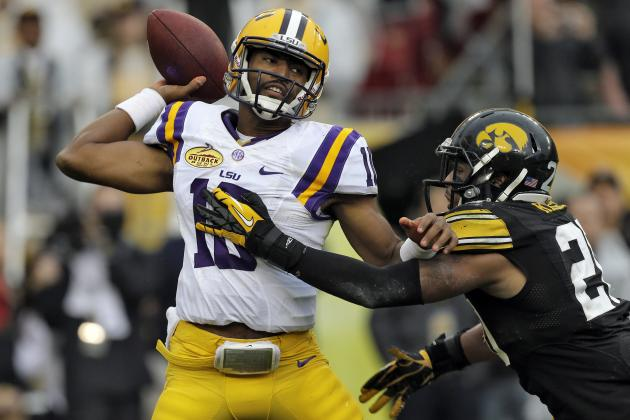 Cam Cameron Says He Isn't Leaving, and That's a Major Victory for LSU