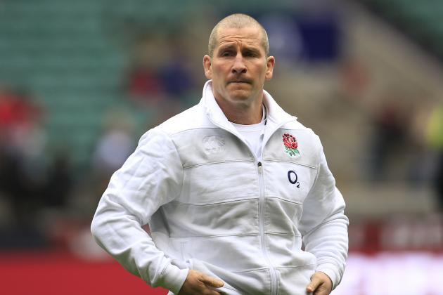 England Six Nations Fixtures 2014: Dates, Times, Schedule and Live Stream Info