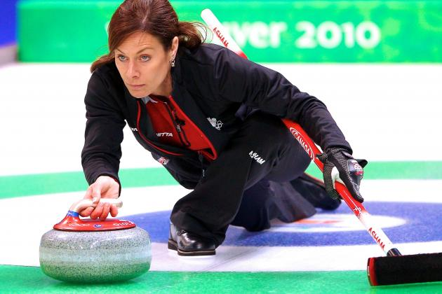 Sochi Olympics: Popularity, Buzz and Drama of Curling with NBC's Andrew Catalon
