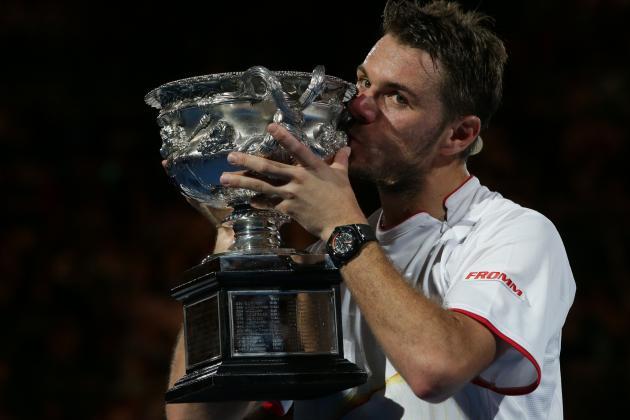 Australian Open 2014: Men's Tournament Suggests Major Changes Coming for Tennis