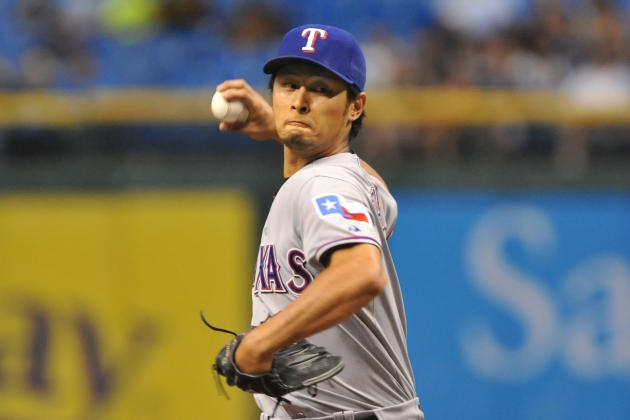 When Is 'Right Time' to Extend Yu Darvish?
