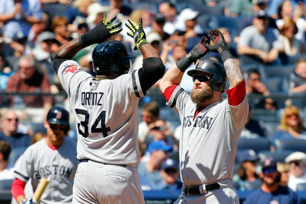 Why the Silent Red Sox Are Still American League's Best Team
