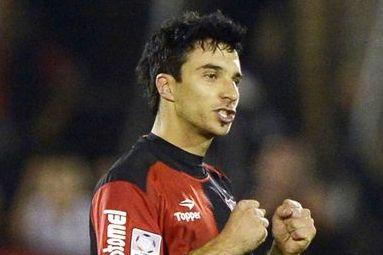 Sunderland Sign Argentina International Striker Ignacio Scocco