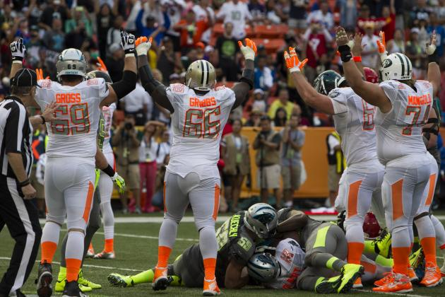 Should the NFL Continue to Stage the Pro Bowl Game?