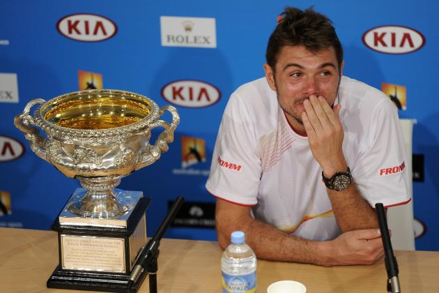 Best Twitter Reactions to the Australian Open Men's Final