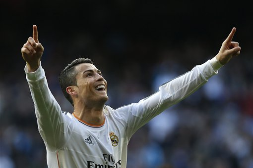 After Reclaiming Ballon D'Or, What Comes Next for Cristiano Ronaldo?