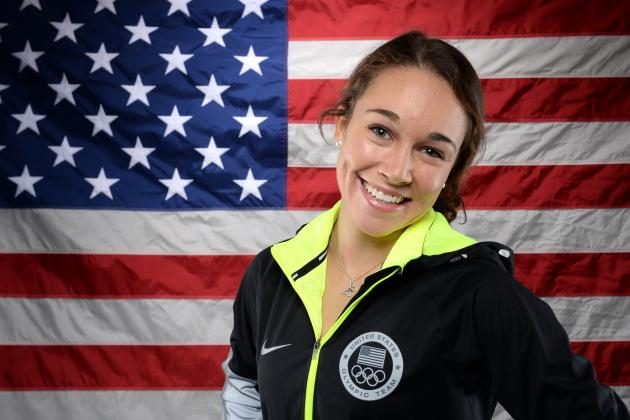 2014 Winter Olympics: American Athletes Poised to Become Household Names