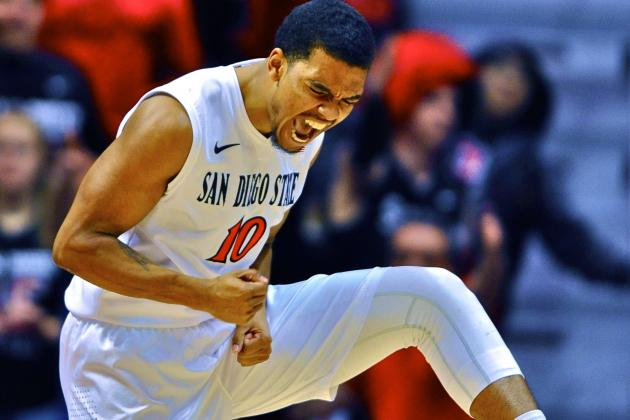 AP College Basketball Poll 2014: Complete Week 13 Rankings Released