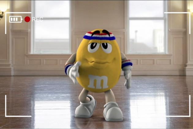 M&Ms Super Bowl Commercial 2014: Watch Candy Company's 'Delivery'  Ad