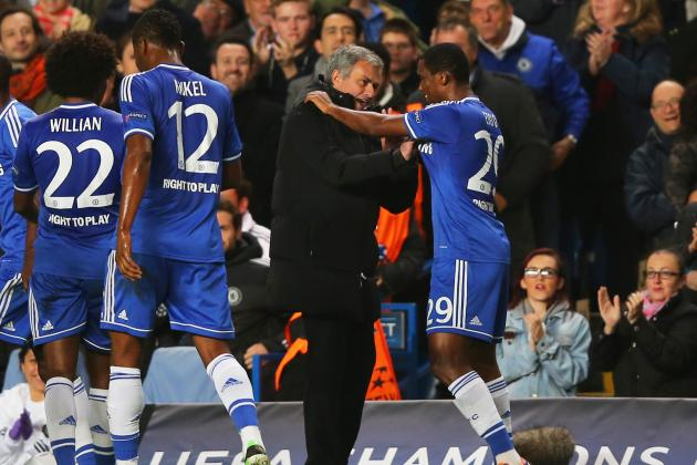 Chelsea Should Sign a Striker Before the Transfer Window Closes