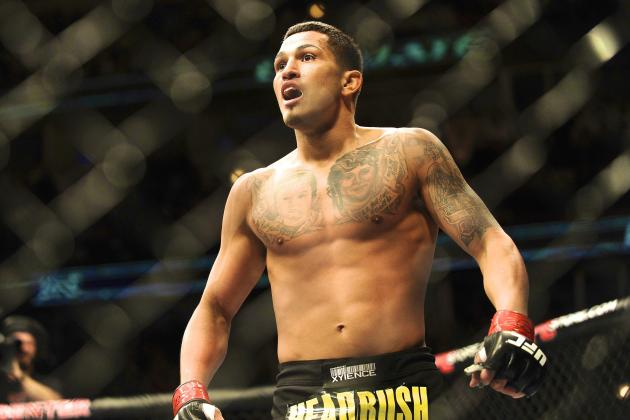 UFC Champ Anthony Pettis 'Not Impressed' with Bendo's Win over Josh Thomson