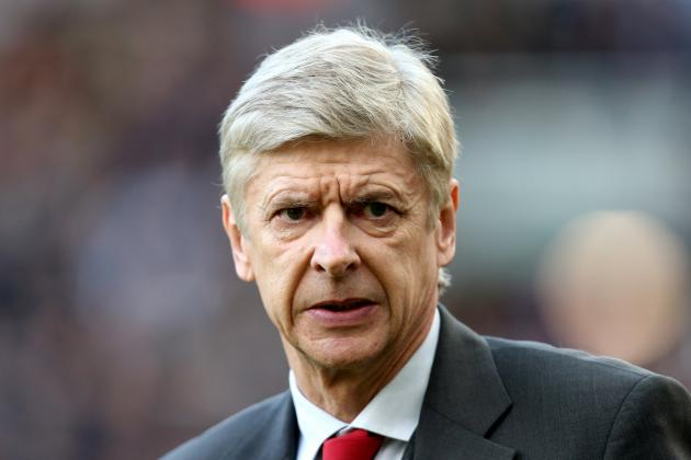 Arsene Wenger's Transfer Talk Is Becoming Tiresome