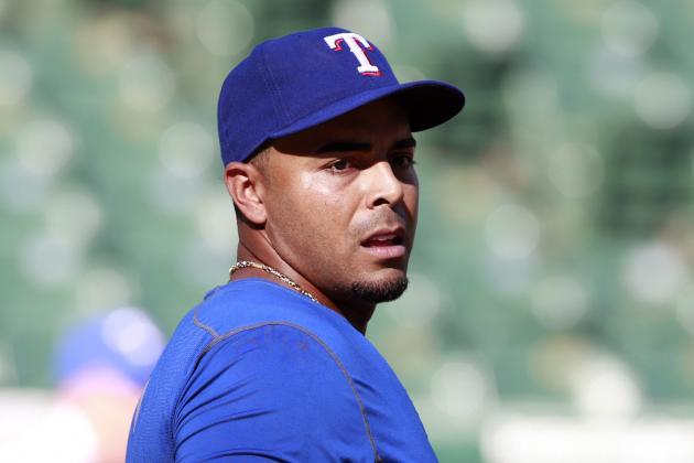 Tigers Downplay Interest in Nelson Cruz