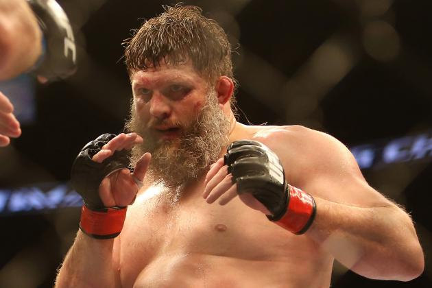 Roy Nelson Makes a Bid to Replace Keith Kizer as Head of NSAC