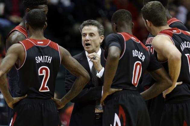 Louisville Basketball: Why the Cardinals Will Make a Third Straight Final Four
