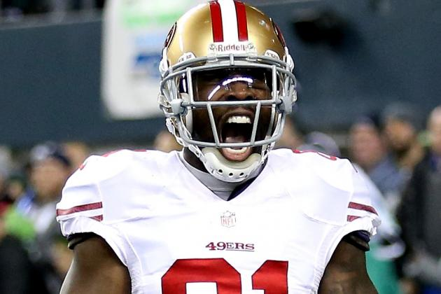 Boldin, Dawson Top Candidates for Deals Before Free Agency