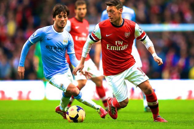 Magnificent Seven Making This Season's Premier League the Best Ever