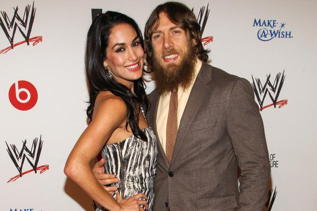 WWE Royal Rumble 2014: How the Company Can Change Course on Daniel Bryan