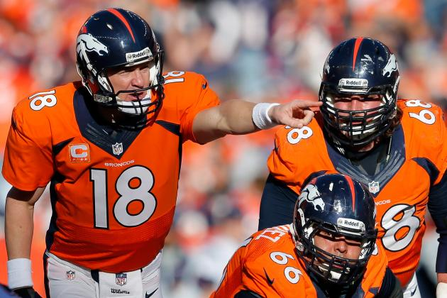 Super Bowl XLVIII Fantasy Football Quarterback Rankings