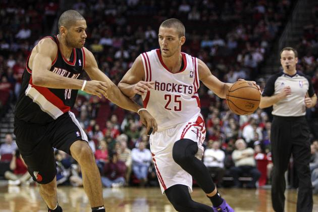 How Much Is Chandler Parsons Worth to the Houston Rockets?