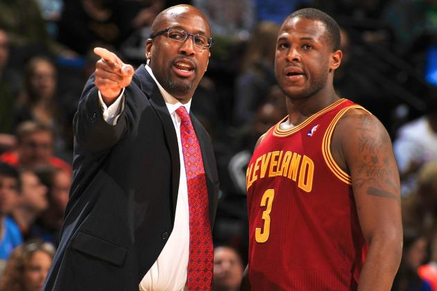 Mike Brown Shreds Cavs: 'Very Disappointing, Our Guys Should Be Embarrassed'