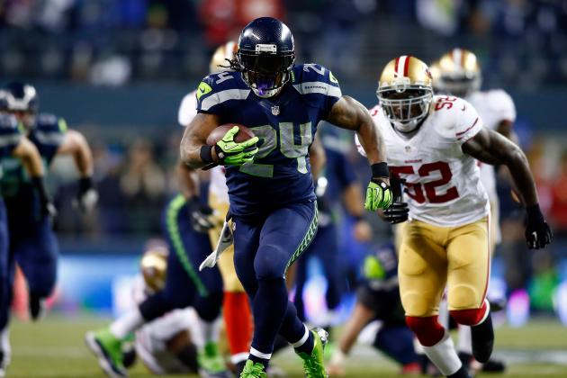 Super Bowl XLVIII Fantasy Football Running Back Rankings