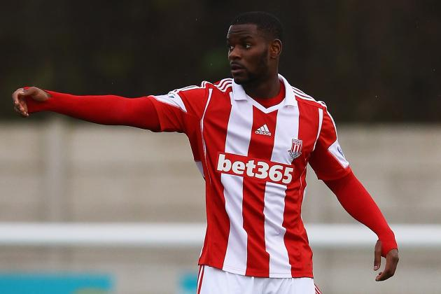 Maurice Edu Completes Loan Move to Philadelphia Union from Stoke City