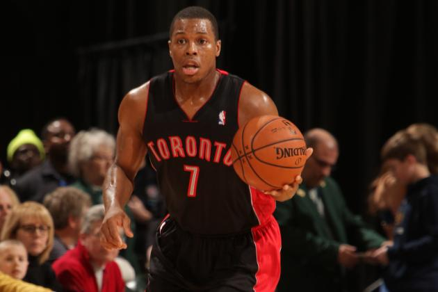 NBA Trade Rumors: Latest Updates on Kyle Lowry, Andre Miller and Evan Turner