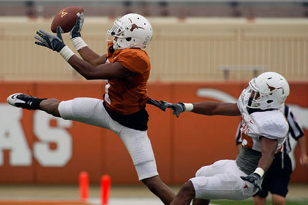 2014 Orange-White Football Game Set for Saturday, April 19