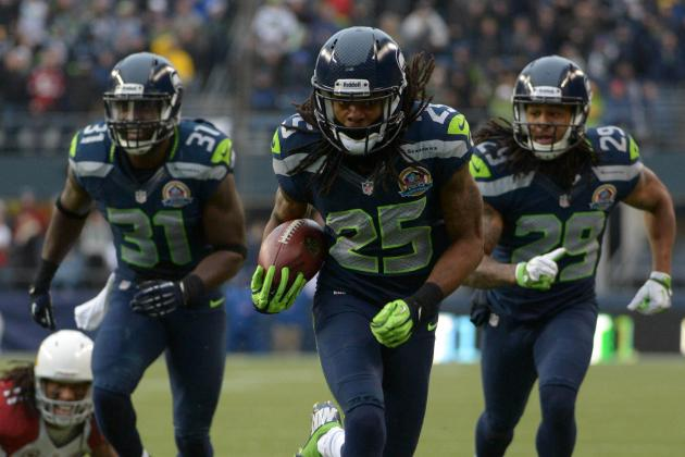 Super Bowl Odds 2014: Top Prop Bets Worth Considering for Seahawks vs. Broncos