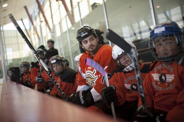 Sharks' ECHL-Affiliate in San Francisco Folds