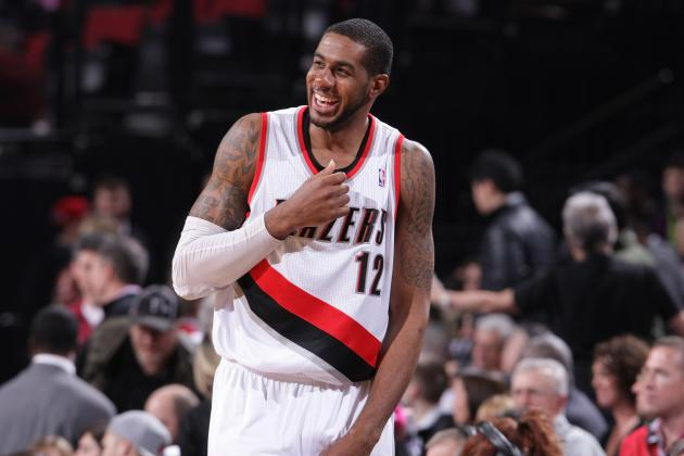 Why LaMarcus Aldridge Has Been the Portland Trail Blazers' MVP Thus Far