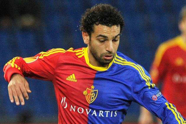 Why Mohamed Salah Can Learn from Chelsea Manager Jose Mourinho