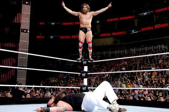 WWE Royal Rumble 2014: Disastrous Booking of Bryan Leads to Backlash