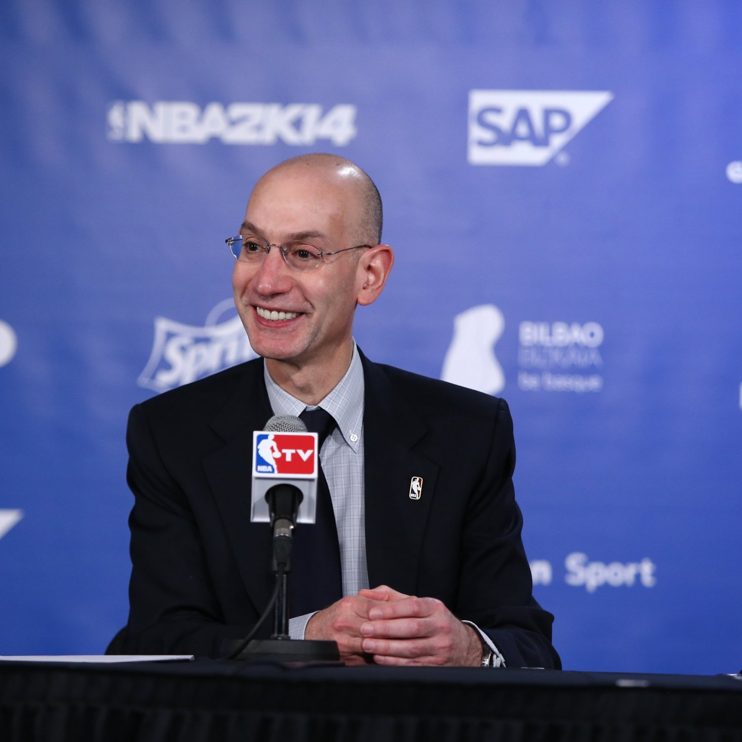 how to become nba commissioner