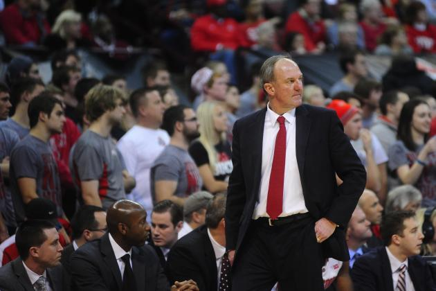 Ohio State Basketball: Should Thad Matta Change Up Buckeyes' Rotation?