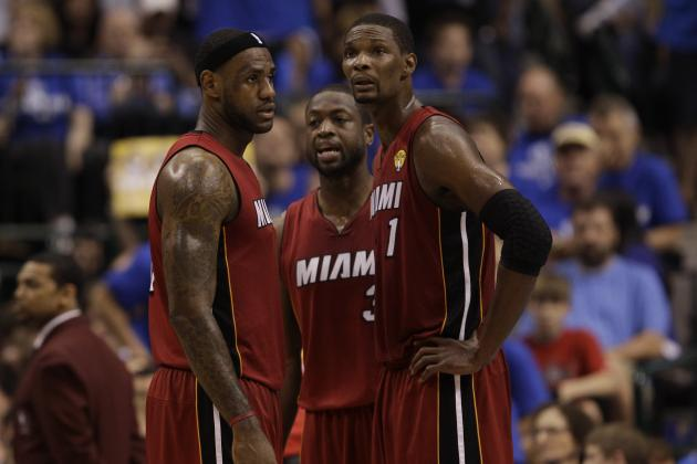Why We Should and Shouldn't Worry About Miami Heat's Recent Downturn