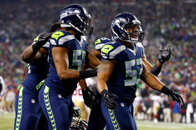 What Twitter's Saying About the Seattle Seahawks as Super Bowl XLVIII Nears