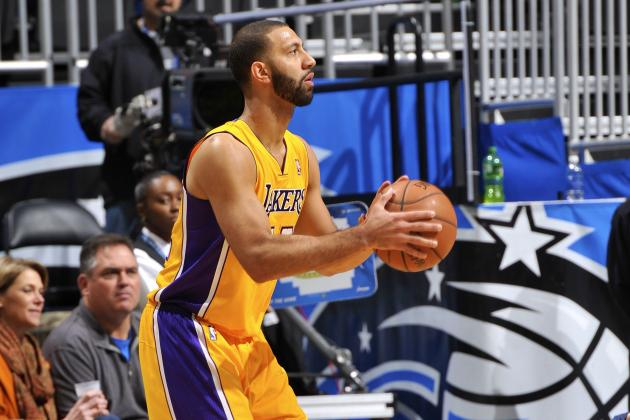 Kendall Marshall Wants to Solve His Shooting Issues Before Helping You with Them