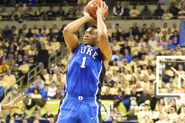 Duke vs. Pitt: Score, Grades and Analysis