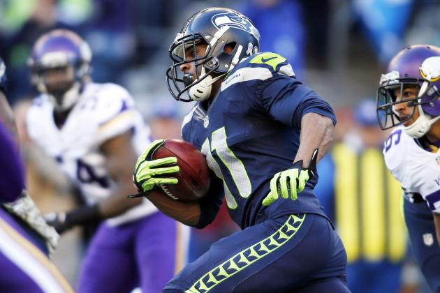 Super Bowl 2014: Examining Key Special Teams Players for Seahawks vs. Broncos