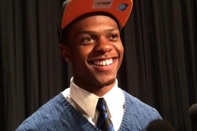 Tennessee Football Recruiting: Why Derrell Scott's Commitment Is Vital to Class