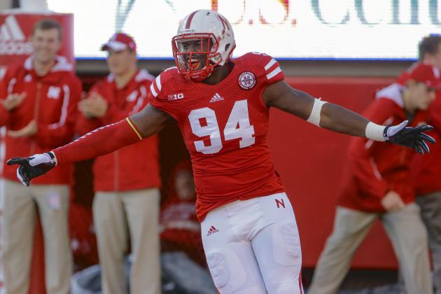 Nebraska Football: What Avery Moss' Campus Ban Means for Huskers in 2014