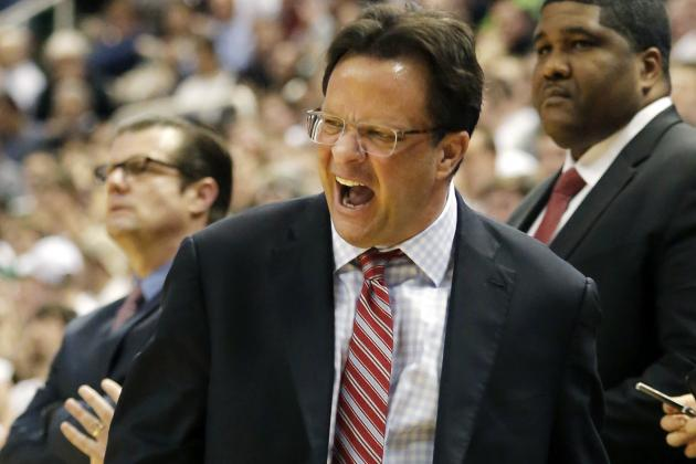 Indiana Basketball: Biggest Lessons Learned in Big Ten Play So Far