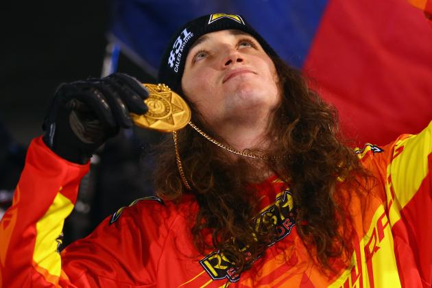 Winter X Games 2014: Most Surprising Performances from Aspen