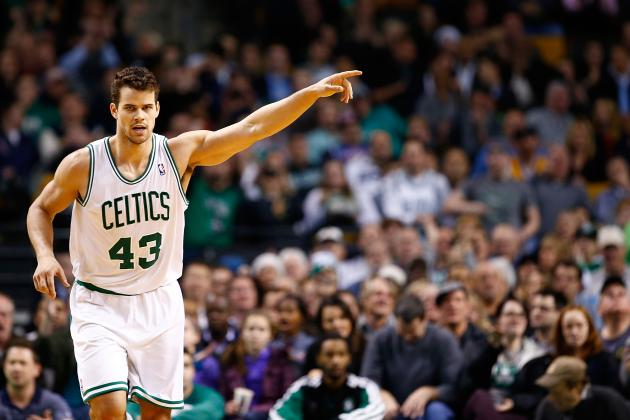 Could Kris Humphries Have a Future with Boston Celtics?
