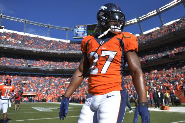 Knowshon Moreno Flying Under the Radar as Broncos' Secret Weapon