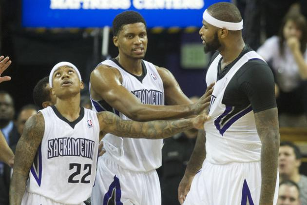 Breaking Down the 3 Kings of Sacramento