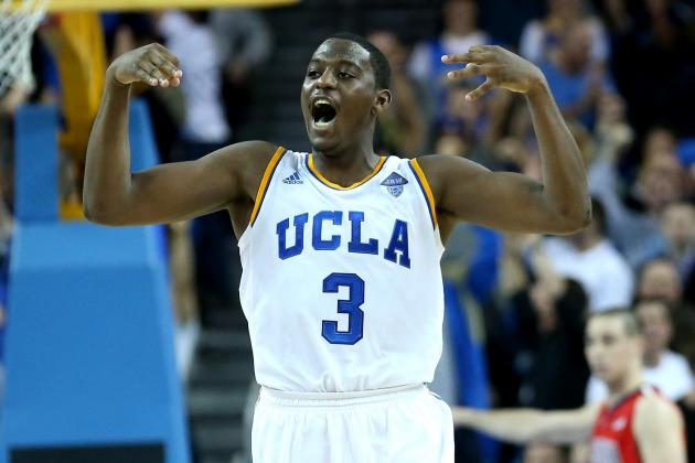 UCLA Basketball: Can the Bruins Upend Arizona for Pac-12 Title?